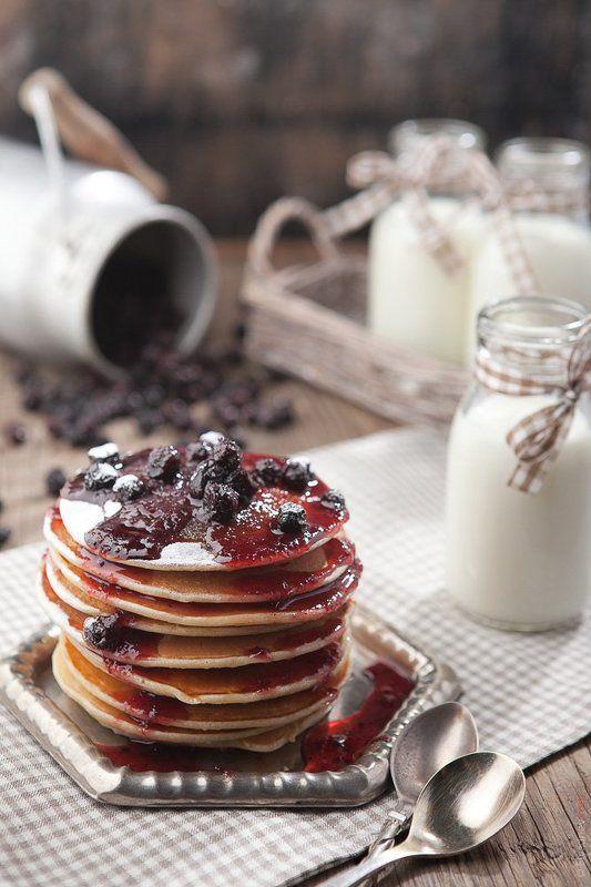 Pancakesphoto preview