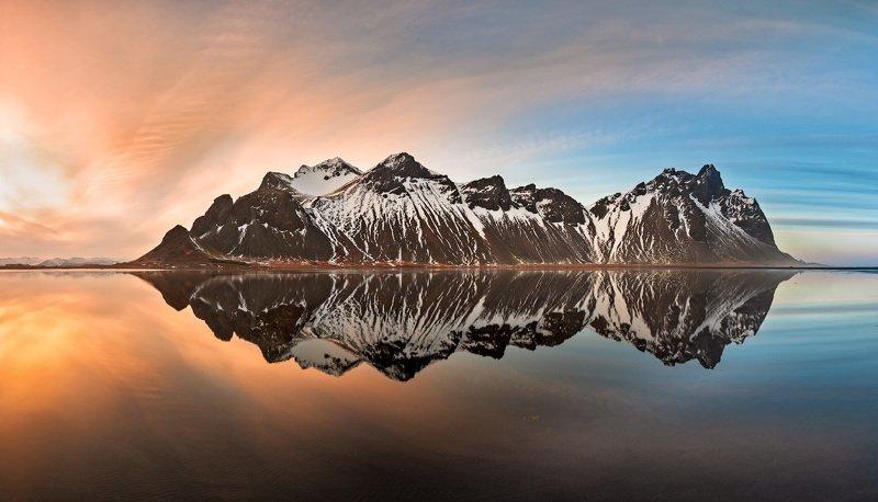 Исландские закатыphoto preview