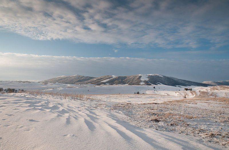 Крым. Горный массив Караби яйлаphoto preview