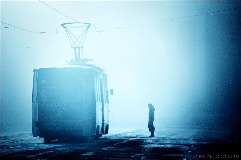 трамвай Трамвай желанийphoto preview
