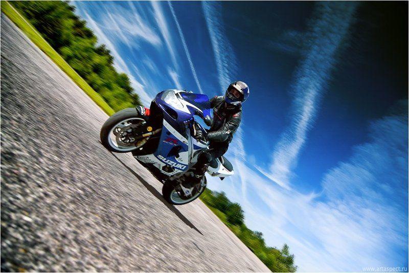 мото, мотоцикл, suzuki r6, суперспорт Вольная птицаphoto preview