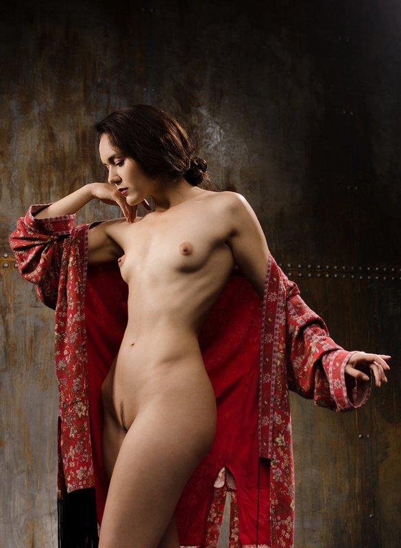 nude, portrait, eugenereno Mysteryphoto preview