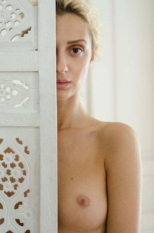 nude, portrait, eugenereno Dashaphoto preview