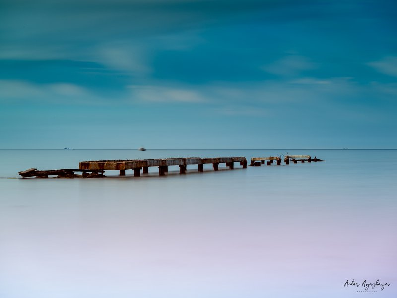 Морская безмятежностьphoto preview