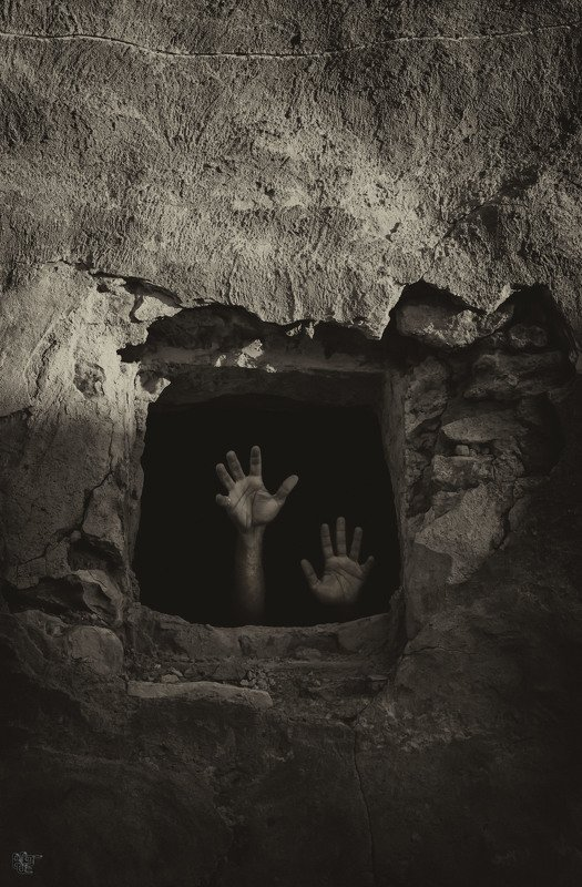 #nikon #art #iraq The hand spokephoto preview