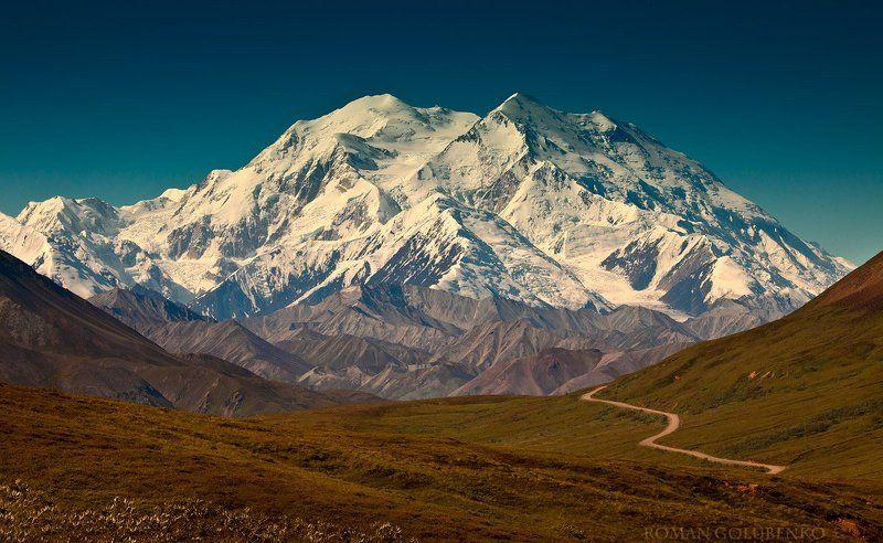 Мак-Кинли / Mount McKinleyphoto preview