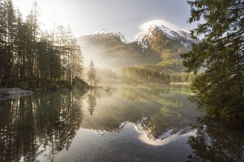 озеро Хинтерсеphoto preview