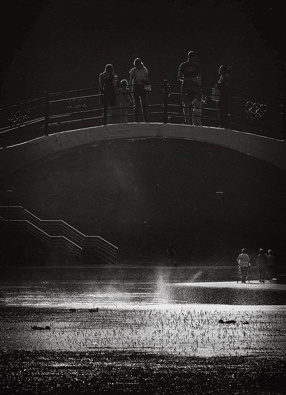 Горбатый мостик / A Curvy Bridgephoto preview