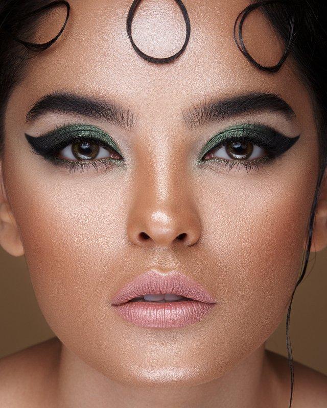 Portrait,Fashion,Skin,Retouch Greenphoto preview