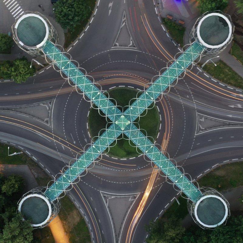 Пешеходный переходphoto preview