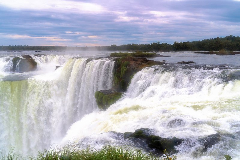Водопады Игуасу, Аргентинаphoto preview