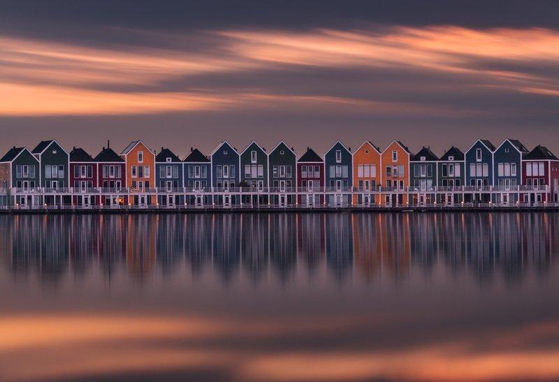 netherlands, голландия, хаутен Houtenphoto preview