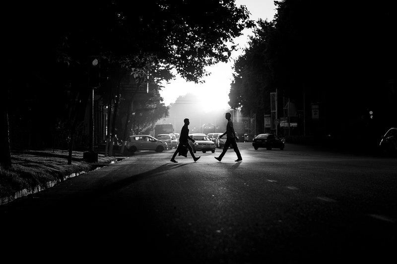 стрит, street, bw, rksd ***photo preview