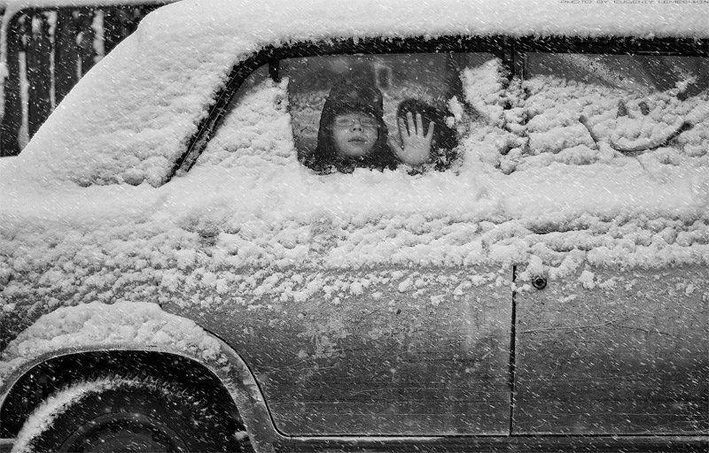 Зимний денек.photo preview