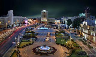 З июля – день освобождения Минска!