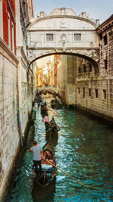 Venetian dayphoto preview