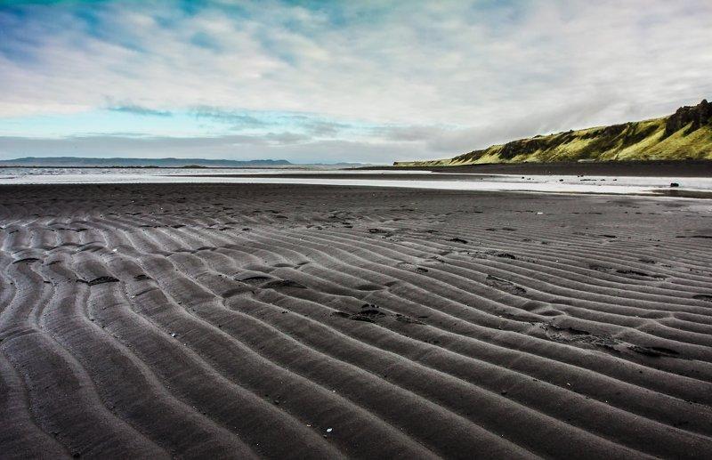 Исландия пейзаж photo preview