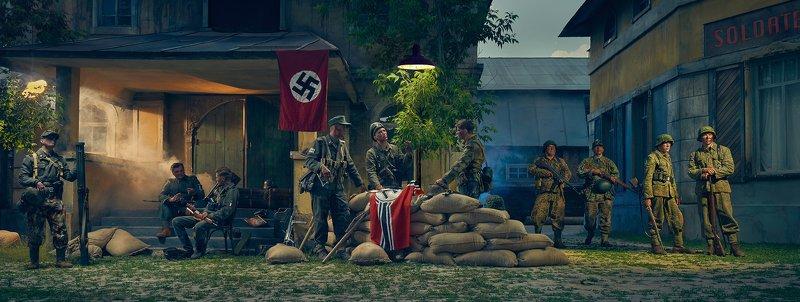 photographer, ww2, photoshoot, elinchrom, nikon, digital, art, fineart, film, cinema 1945photo preview