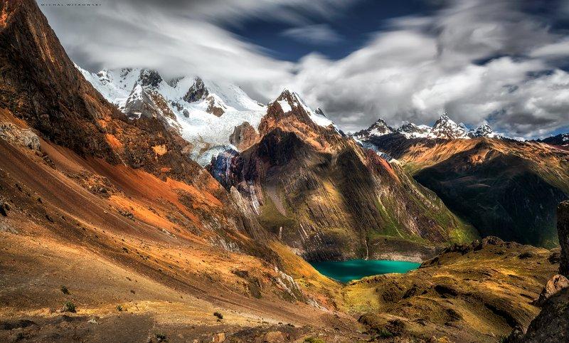 #peru, #mountains, #lake, #camping, #hiking, #peaks, #trekking, #laguna, #andes, #long__exposure Alpinephoto preview