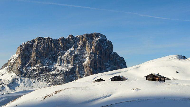 доломиты, альта бадиа, южный тироль, италия, dolomites Доломиты-2photo preview