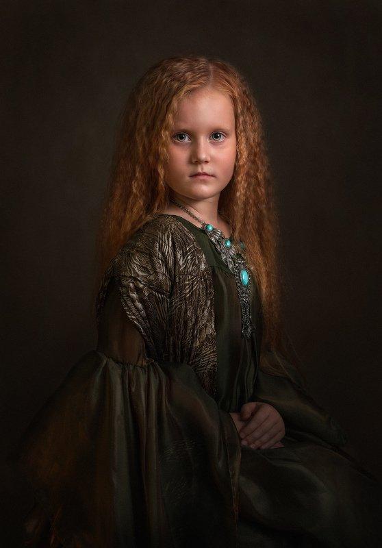 Принцесса...photo preview