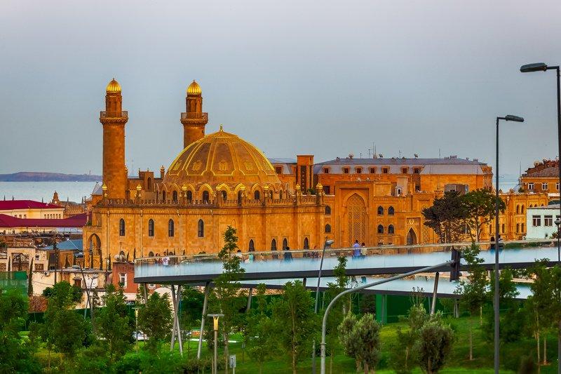 Мечеть \