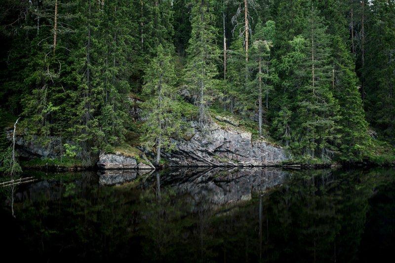 карелия, nikon Карелияphoto preview