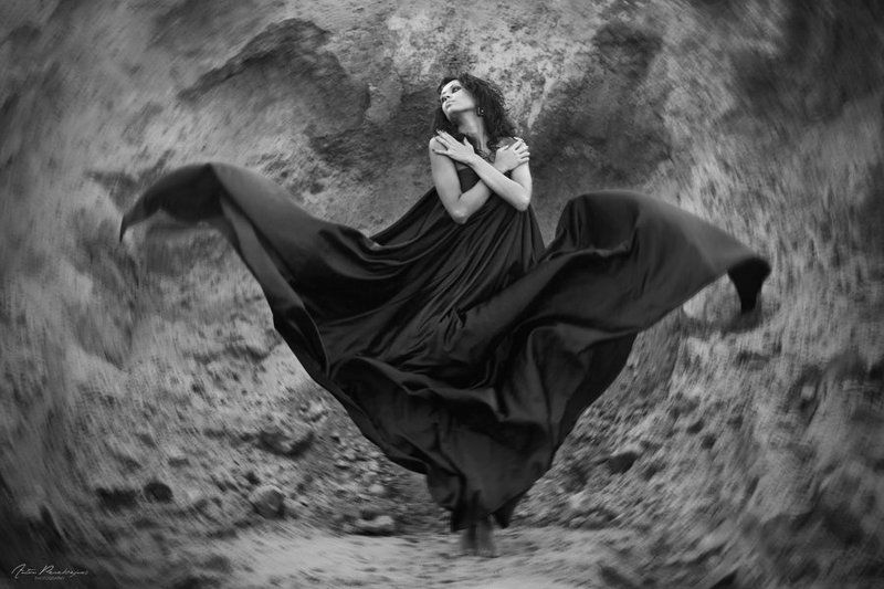 anton, perebejnos, portrait, girl, russian, девушка, портрет, антон, перебейнос, black, swan, черный, лебедь, photo Black Swanphoto preview