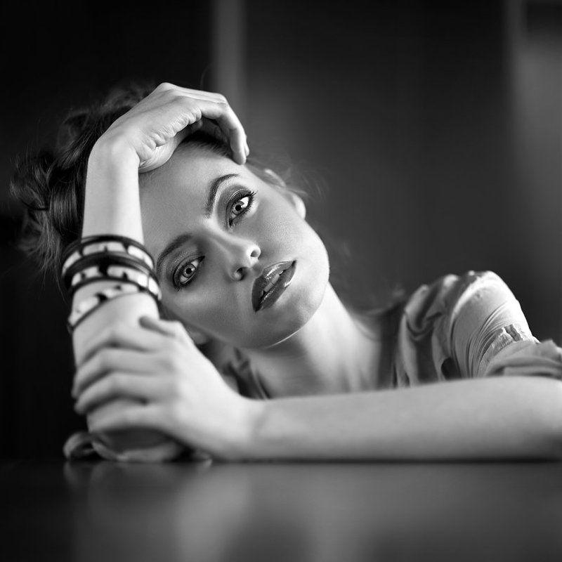 portrait, woman, model, beauty, daylight ...photo preview