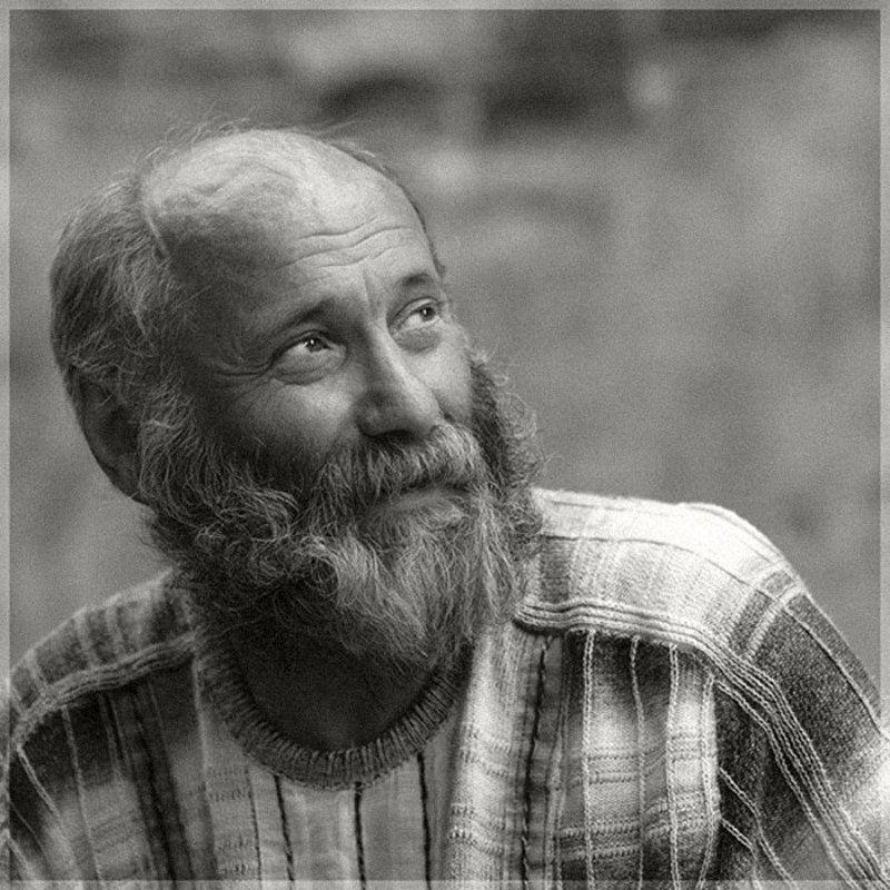 мужчина, лица, люди, портрет, жанровый портрет Весёлый Рус...photo preview