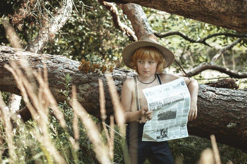 Хьюго Грейнджер-Уизлиphoto preview