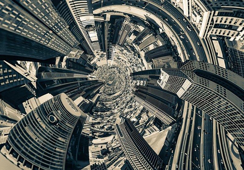 город.дубай.абстракция,здания.пустыня,мегополис. Cityphoto preview