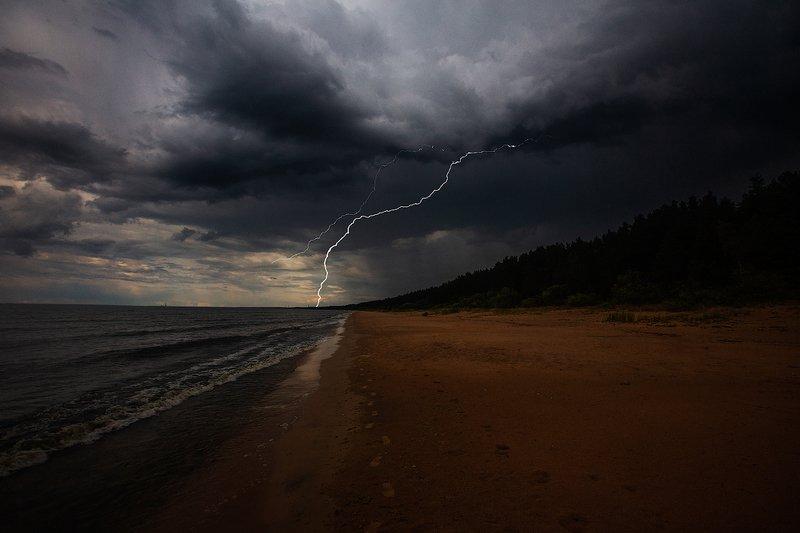 июль, пейзаж, эстония Июльphoto preview