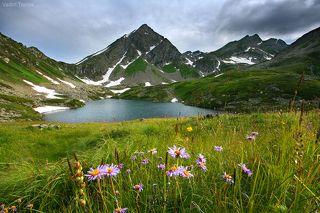 Сказка Кавказа
