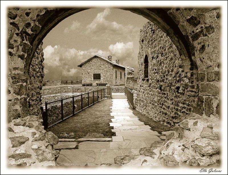 Sacra di San Michelephoto preview