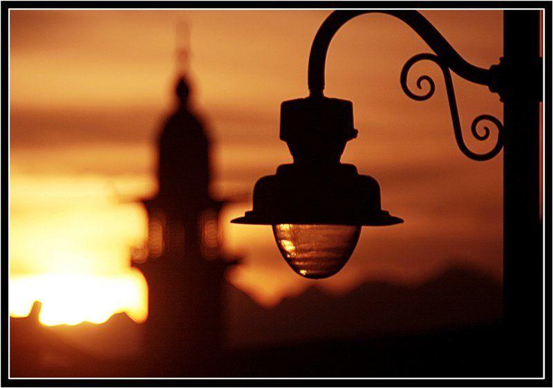 Наступает время фонарейphoto preview