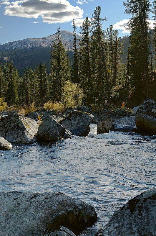 Хроника одной реки 3photo preview