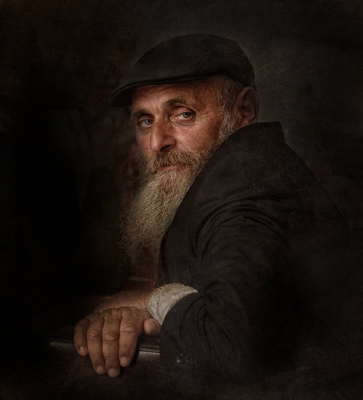 portret, портрет photo preview