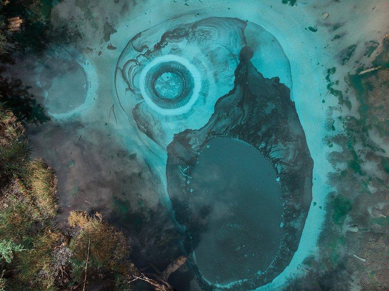 алтай, горныйалтай, гейзеровоозеро, гейзерноеозеро Гейзерное озероphoto preview