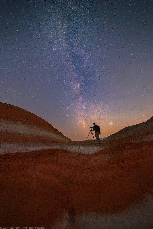 Ловец ночного светаphoto preview