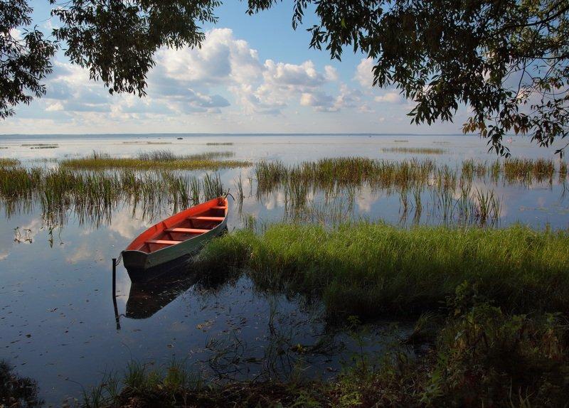Плещеево озеро Ярославская областьphoto preview