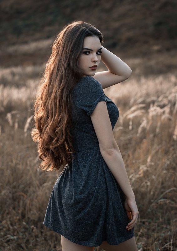 девушка, красавица, портрет, girl, portrait Ekaterinaphoto preview