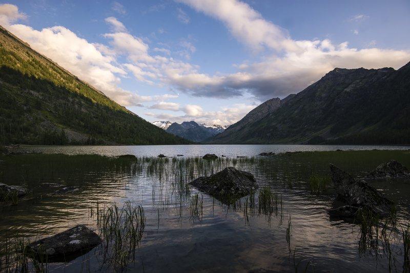 Алтайские закатыphoto preview