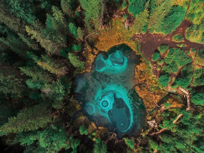 алтай, горныйалтай, гейзеровоозеро, гейзерноеозеро Гейзерное (голубое, серебряное) озероphoto preview