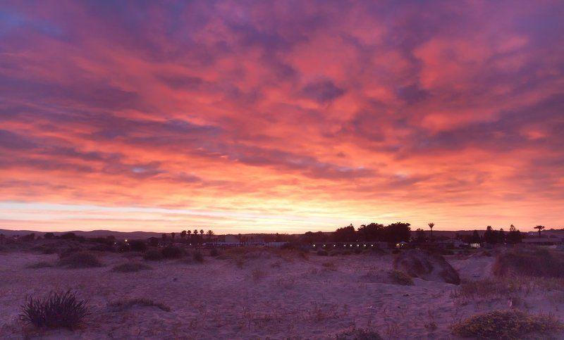 Dawn on a wild beach Hof DORphoto preview