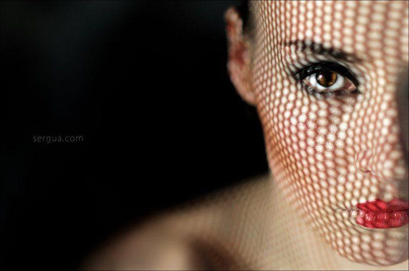 sergua.com, стиль, визаж ***photo preview