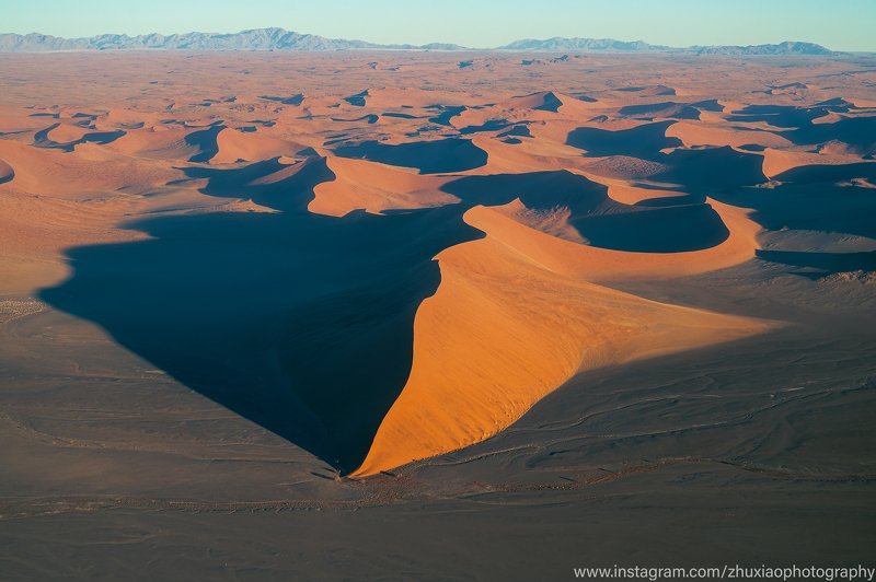 Namibia Countless dunesphoto preview