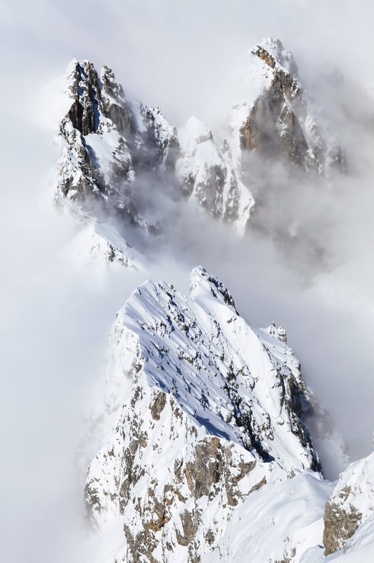 zugspitze Альпийский минимализмphoto preview