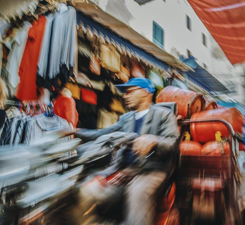 марокко, стрит, путешествие, портрет, рынок, travel, street, репортаж, африка Market in Essaouiraphoto preview
