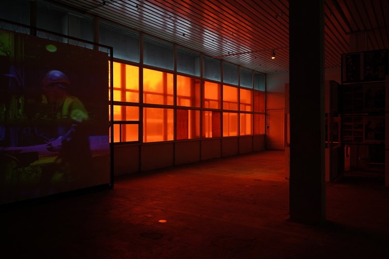 свет, цвет, Екатеринбург, Биеннале,  Светphoto preview